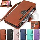 For Iphone Se 2020 11 Pro Max Xr 6s 7 8 Plus Wallet Card Slot Leather Case Cover