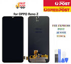 Oem Oppo Reno Z Cph1979 Lcd Amoled Display Touch Screen Digitizer Replacement