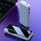 5000000mAh Portable Power Bank Dual USB Fast External Battery Charger for Phone