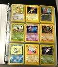 Pokemon Card Selection Jungle Set (1/64, Unlimited)