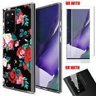 For Samsung Galaxy Note 20 Ultra 5G Rugged Case Cover Camera / Screen Protector