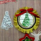 Christmas Dies Tree Metal Cutting Dies New 2020 For Card Making Scrapbooking Die