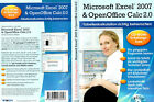 CD-ROM- Schulungskurs - Microsoft Excel 2007 & OpenOffice Calc 2.0