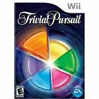 Trivial Pursuit - Original Nintendo Wii Game