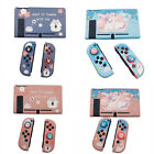 For Nintendo Switch Console  Joy-Con Controller Shockproof Cute Case Cover