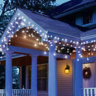 8M 26FT 192LED String Fairy Lights Wedding Home Xmas Party Decoration 8 Modes