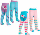 Baby Tights Cotton Rich Unicorn Gripper Girls Tights 0-6 6-12 12-18 18-24 Months