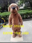 Dog Mascot Costume Cosplay Party Game Dress Outfit Advertising Halloween 2019