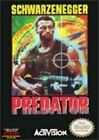 Predator - Nintendo NES Game Authentic