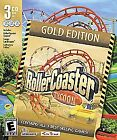 RollerCoaster Tycoon Gold Edition: RollerCoaster Tycoon / Loopy Landscapes / Cor
