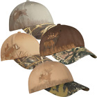 Hunting Embroidered Camouflage Cap Realtree Max-Extra - Mossy Oak