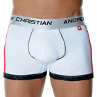 Andrew Christian Men's Underwear Brief Boxer Jockstrap Big Pouch FAST SHIPPING!!