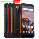 Ulefone Armor X5 Pro 4G Cell Phone Unlocked Octa Core 64GB Smartphone Waterproof