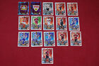 topps * Match Attax Trading Card Game * Bundesliga * 17 Stück *
