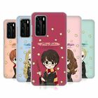 OFFICIAL HARRY POTTER DEATHLY HALLOWS XXXVII HARD BACK CASE FOR HUAWEI PHONES 1