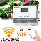 Dripping Timer Automatic Drip Irrigation Wifi Control Pump 15m Hose Durable New