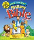 Read and Share Bedtime Bible: More Than 200 Bible Stor by Ellis, Gwen 1400320836