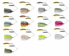Strike King Tour Grade Double Willow Spinnerbait 3/8 or 1/2 oz. Bass Wire Bait
