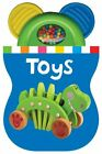Toys (Baby Shaker Teethers) by Roger Priddy 1849155666 FREE Shipping