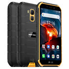 Ulefone Armor X7 Pro Rugged Mobile Phone Android 10 4g Smartphone Waterproof Nfc