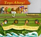Toys Ahoy: Can You Find the Baby? by Baker, Felicity 0747524882 FREE Shipping