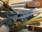 VARIETY of vintage LETTER OPENERS - Select the ones you want