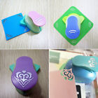 Paper Corner Punch Embossing Puncher Scrapbooking Edge Crafts DIY Cutter Tools