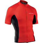Northwave Force NW208916115230 ROPA HOMBRE MAILLOTS MANGA CORTA CARRETERA
