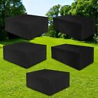 Patio Furniture Covers For Table Chair Set Cover Protector Outdoor Garden Use