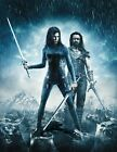 Underworld+Rise+of+the+Lycans+Metal+Poster+Print+Rhona+Mitra+7x11+12x18+