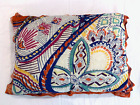 ANTHROPOLOGIE Pillow Shams - Choose from Euro & Standard - BRIGHT & FUN!