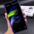 Cheap 2021 6 In Android Smartphone Unlocked Dual Sim Mobile Phone 4 Core 8gb New