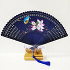 Mini Chinese Style Bamoo Folding Hand Fan for Dancing /Display/ Collection, Show