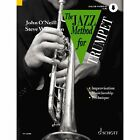 Schott Music The Jazz Method for Trumpet