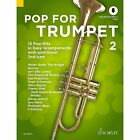 Schott Music Pop For Trumpet 2