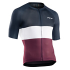 NORTHWAVE Maillot M/C Blade Air BK-WHT-PLM NW218921102908 Men's Clothing