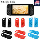 US Case Flexible For Nintendo Switch Joy-Con Controller Grip Cover Camouflage mr
