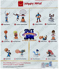 2021 McDONALD'S Warner Bros Space Jam New Legacy Lebron HAPPY MEAL TOYS