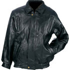 Top Grain Lambskin Leather Jacket GFCOATA