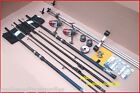 SEA FISHING BEACH KIT 2 *13 FT* RODS 2  REELS + TRIPOD + RIGS