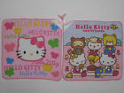New Girls Hello Kitty Hand Face Wash Towel 30cm x 30cm