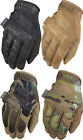 Mechanix Wear Original TG Tactical Gloves Einsatz-Handschuhe SWAT SEK Airsoft