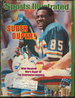 1984 Sports Illustrated: Mark Duper - Miami Dolphins Wide Receiver Undefeated