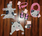 NWT Gymboree KITTIES AT PLAY Accessories Hair Shoes Hat