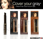 IRENE GARI COVER YOUR GRAY PROFESSIONAL WATERPROOF TOUCH UP GRAY HAIR 3 COLORS