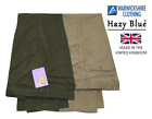 Country Classics New 100% Cotton Moleskin Heavy Weight Trousers - Carabou