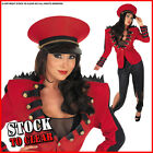 Fancy Dress Costume CHERYL COLE POP SOLDIER