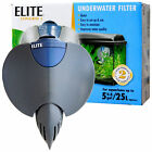 ELITE STINGRAY INTERNAL FISH TANK AQUARIUM FILTER PUMP 5,10,15 TROPICAL