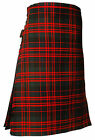 Great Gift: MacDonald Scottish Tartan 8 Yard Highland Kilt