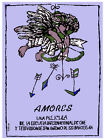 Amores Cuban movie Decoration Poster. Graphic Art. Interior Design. Cupid 3015